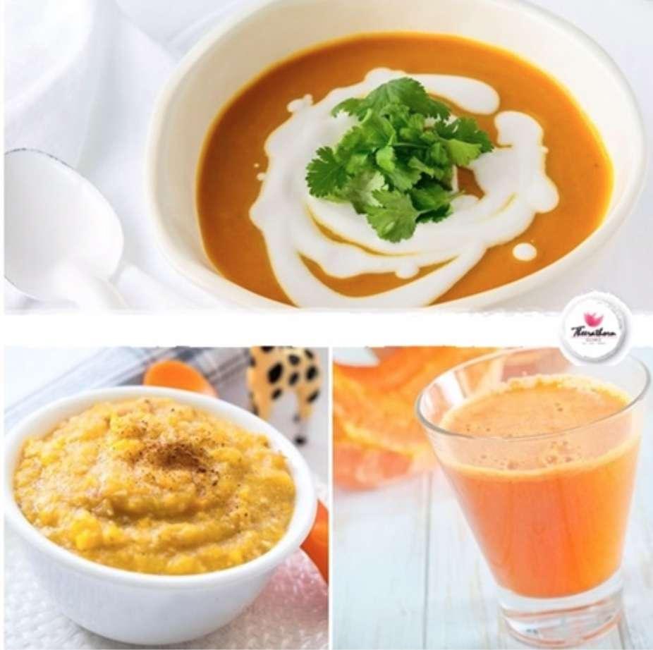 อาหารที่ช่วยลดอาการบวมช้ำ ธีระธรฌ์คลินิก หมอกัน
