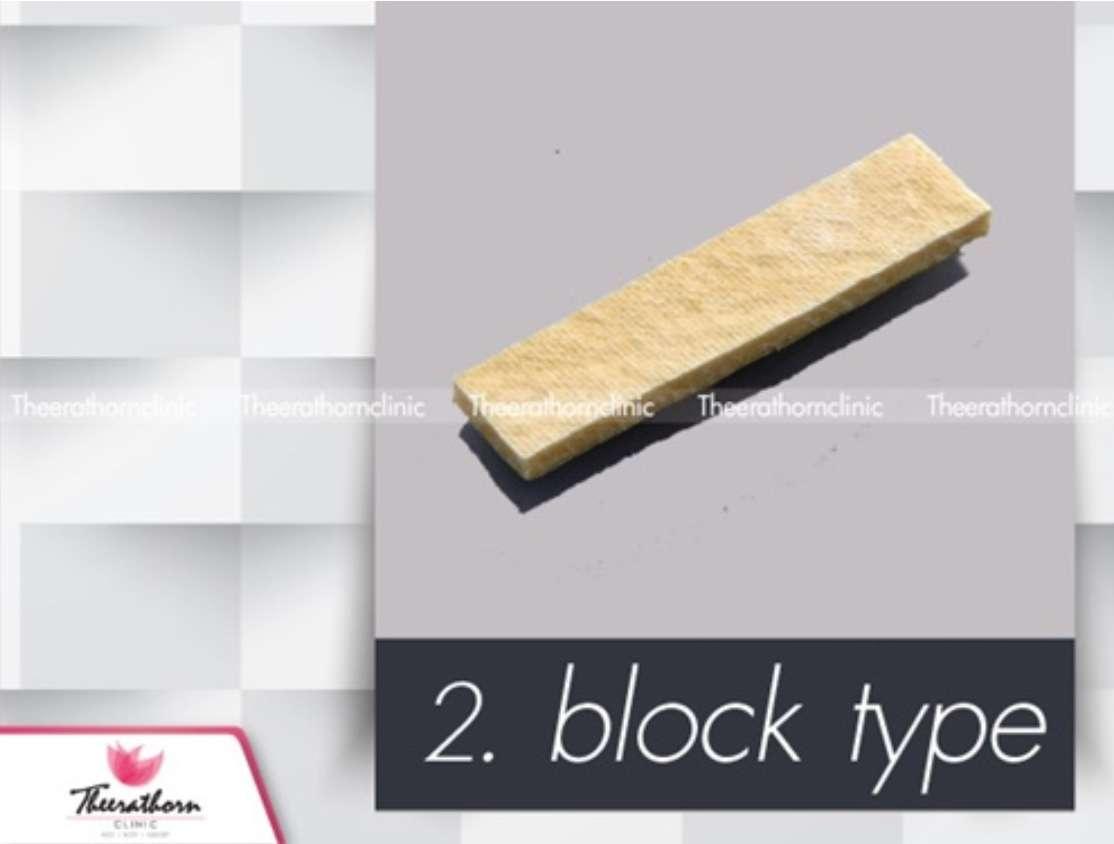 block type เสริมจมูก ธีระธรฌ์คลินิก หมอกัน