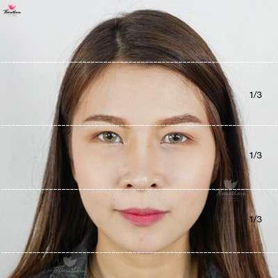 เสริมคาง-คางแบบไหนสวย-เสริมคางที่ไหนดี-หมอกัน-ธีระธรฌ์คลินิก-เสริมคางแล้วหน้าเรียวจริงเหรอ-สัดส่วนใบหน้าหน้า